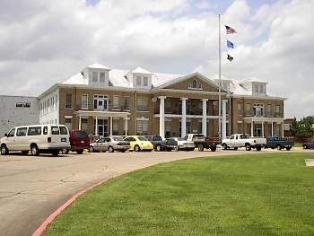 Rolling Hills Funeral Home Coppell