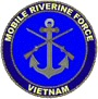 Mobile Riverine Force Vietnam (1969-1971) TF-117