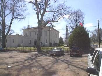 Carrollton Mississippi Site Photos