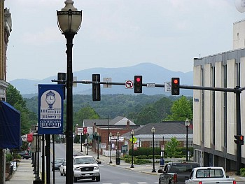 Bedford (Virginia) #